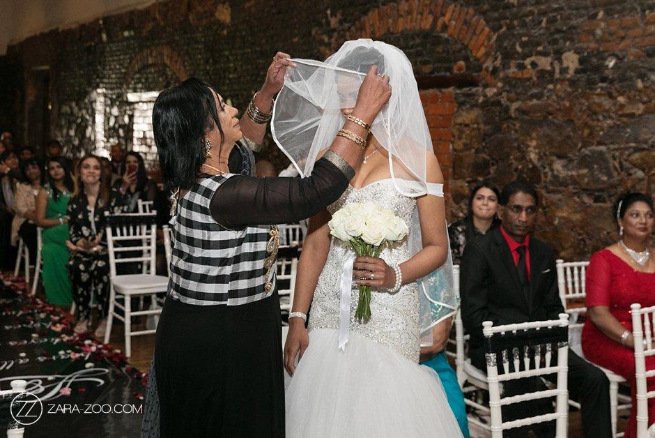 Wine Estate Wedding Photos