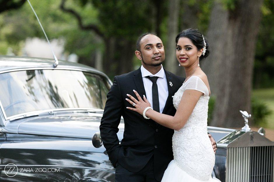 Wedding Photos Nooitgedacht