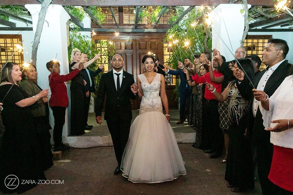 Wedding Photography Stellenbosch by ZaraZoo