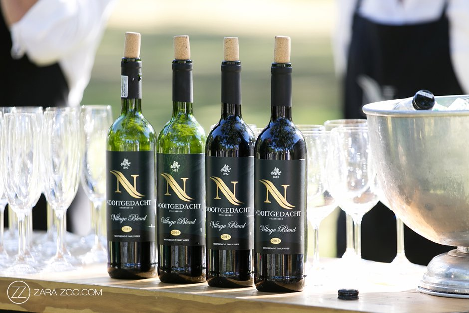 Nooitgedacht Wines and Events