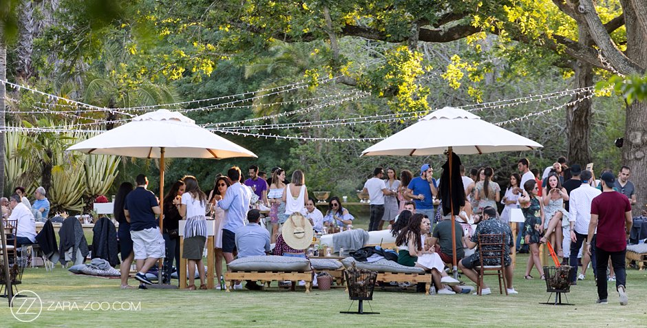 Events at Nooitgedacht Wine Estate ZaraZoo