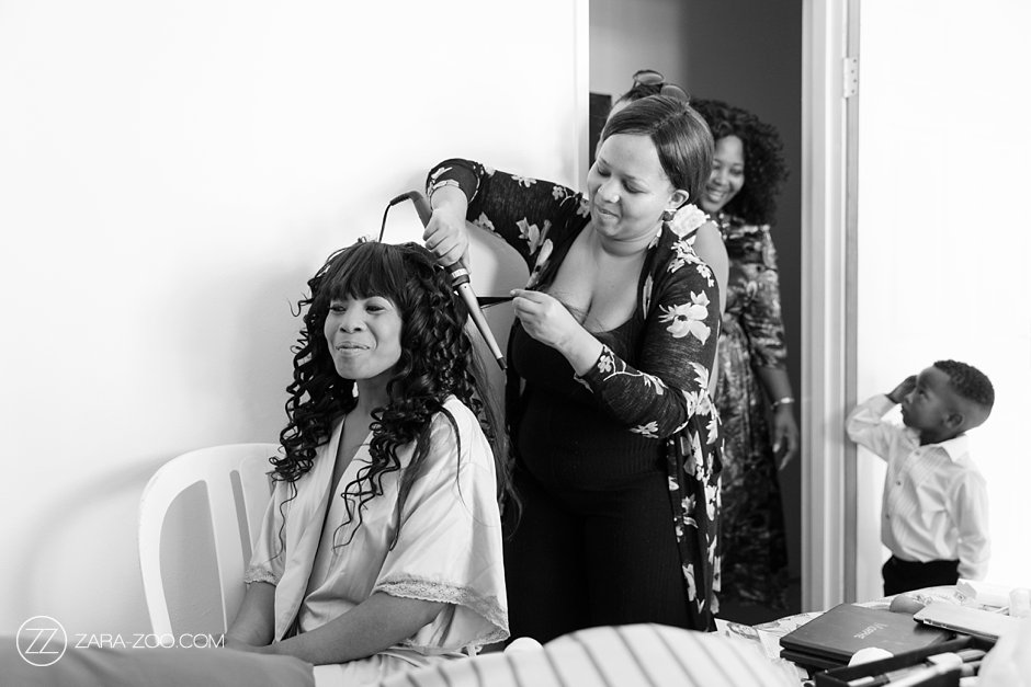 Wedding Photography South Africa