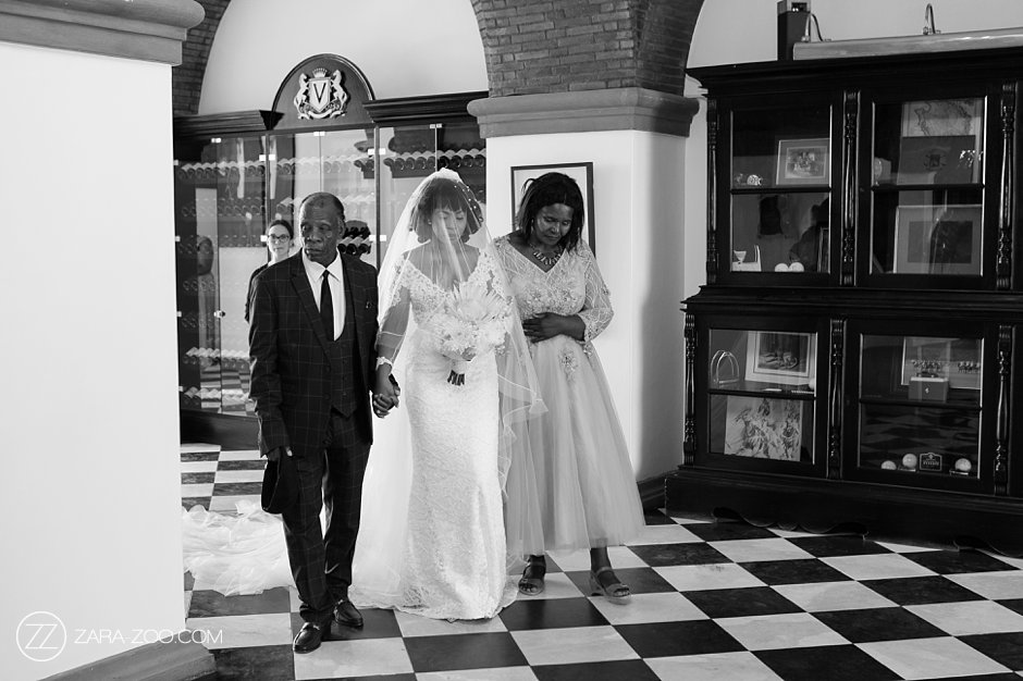 ZaraZoo Wedding Photographers South Africa