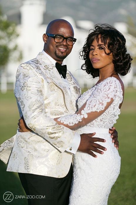 High Profile Weddings South Africa