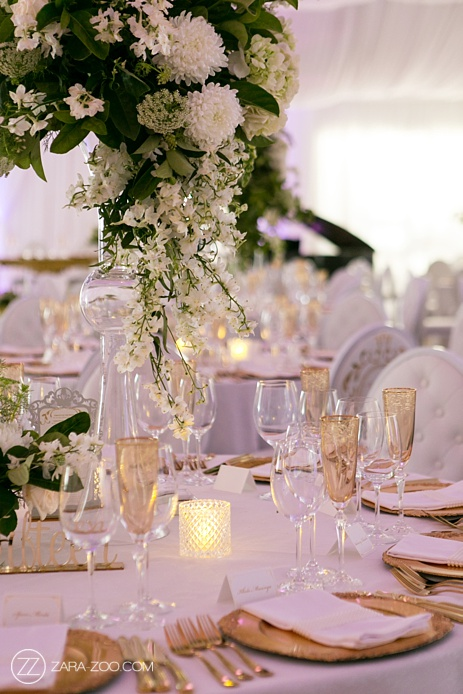 Weddings at Val De Vie Estate