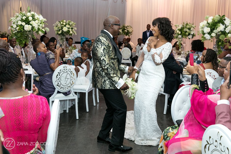Luxury Weddings in South Africa