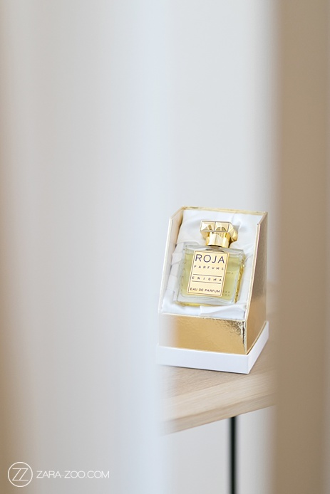 Wedding Photography Bride Perfume