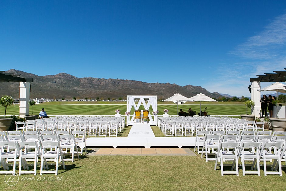 Val de Vie Wedding Photography Cape Town