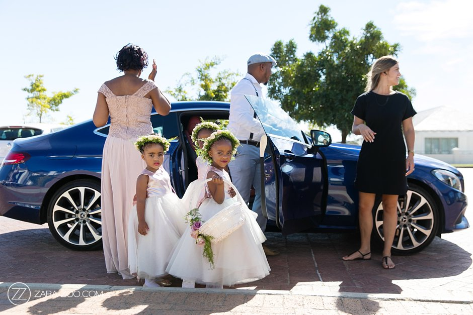 ZaraZoo Wedding Photography Cape Town