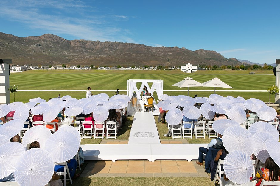 Outdoor Wedding Photos Cape Town