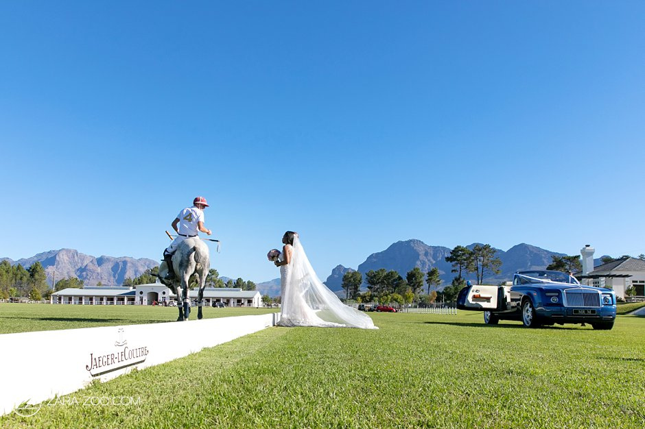 Wedding Photos at Val de Vie Paarl