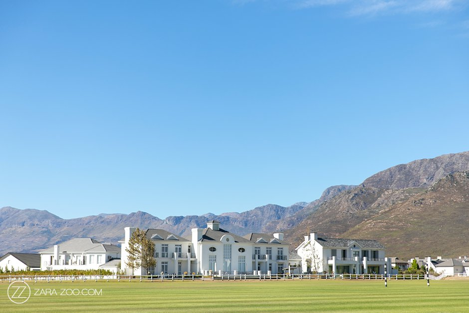 Val de Vie Wedding Venue Cape Town