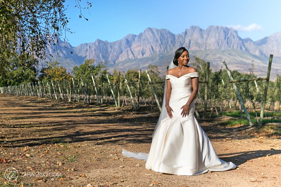 Destination Wedding Photography South Africa