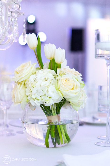Wedding Decor and Flowers Lourensford