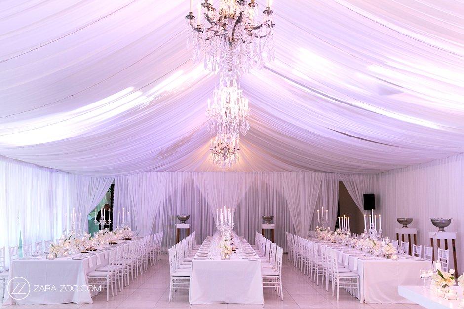 Weddings at Lourensford ZaraZoo