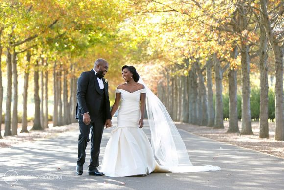 Nigerian Wedding in South Africa