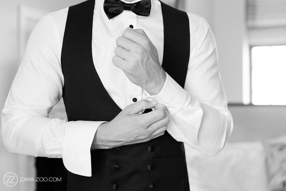 Wedding Photos of Groom