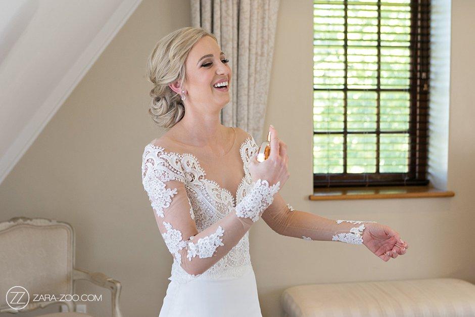 Vonve Couture Lace Wedding Dress Photos