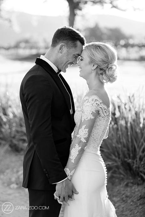 Wedding Couple ZaraZoo Photography