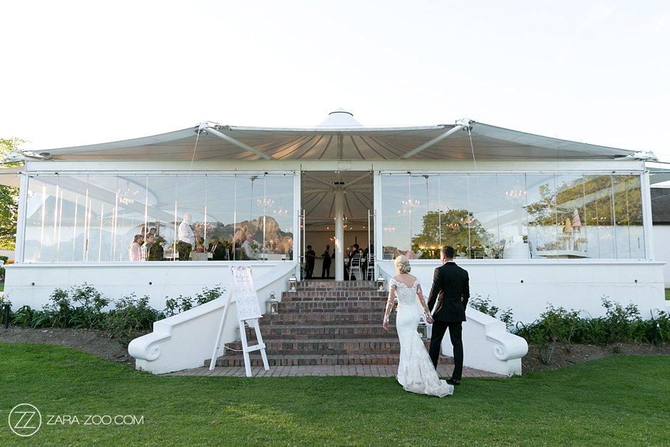 Vrede en Lust Wedding Wedding Venue