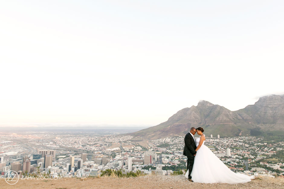 elopement photographers cape town