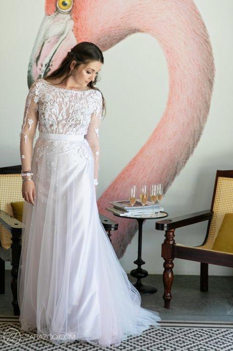 Gert-Johan Coetzee Wedding Dresses