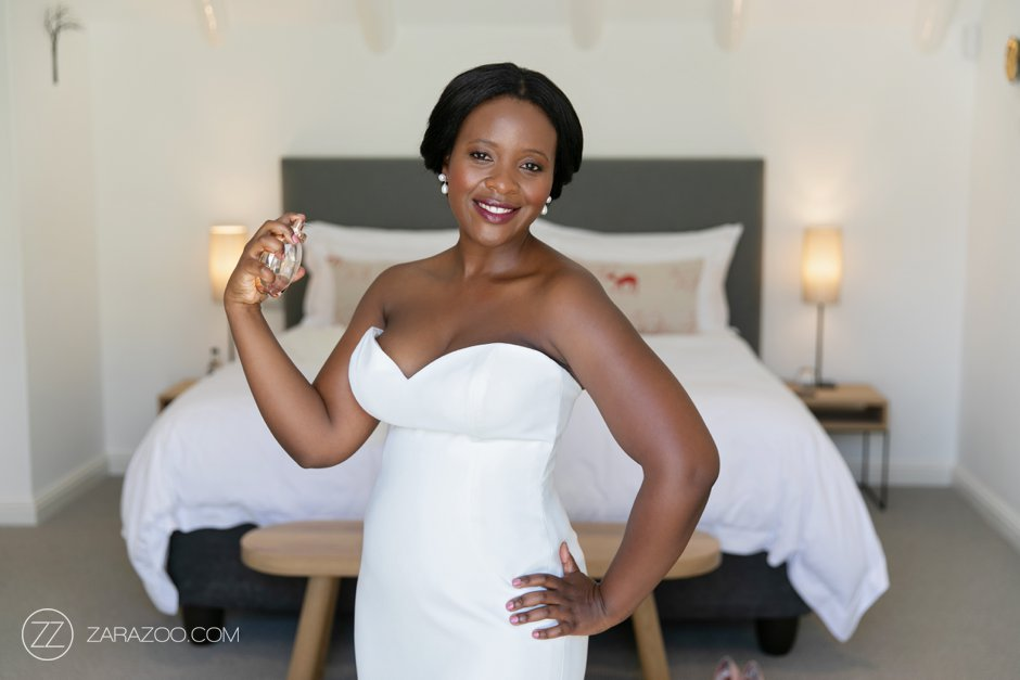Maison Cabriere Boutique Suites
