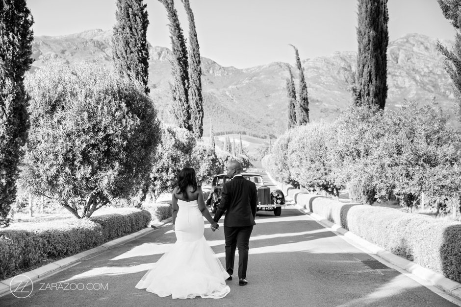 Wedding at Grande Provence
