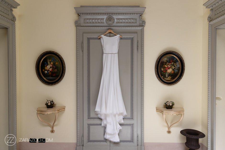 Villa Confalonieri - Lake Como Destination Wedding