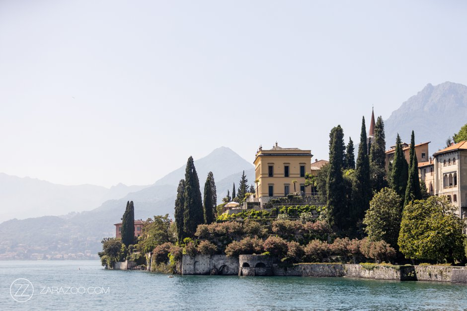 Villa Monestero, Varenna - Lake Como Destination Wedding