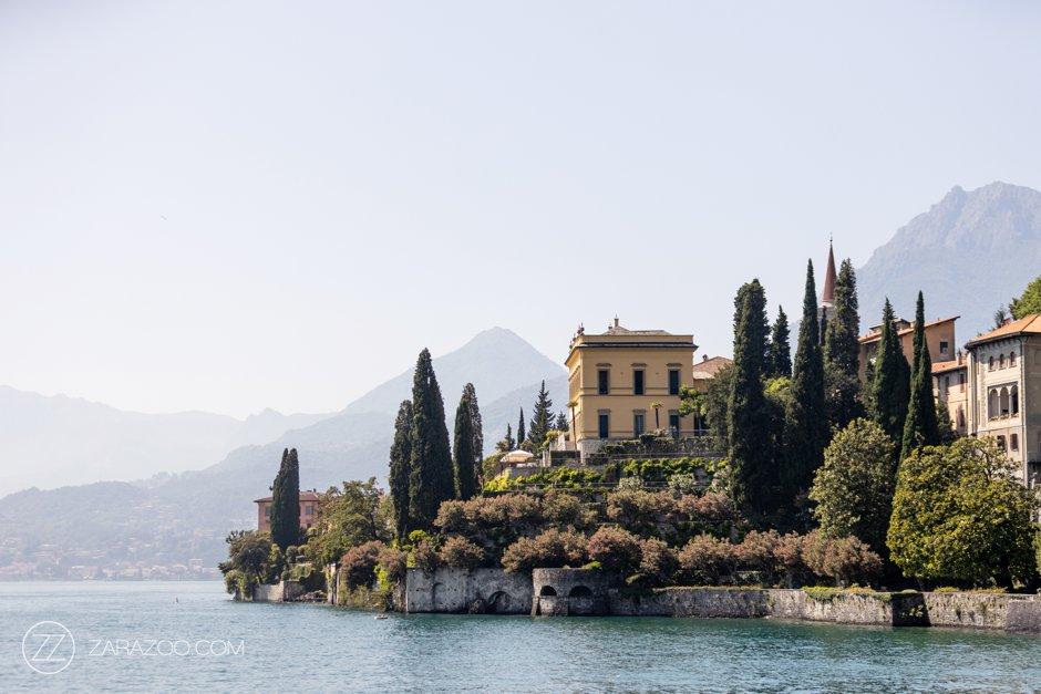 Villa Monestero, Varenna - Lake Como Destination Wedding