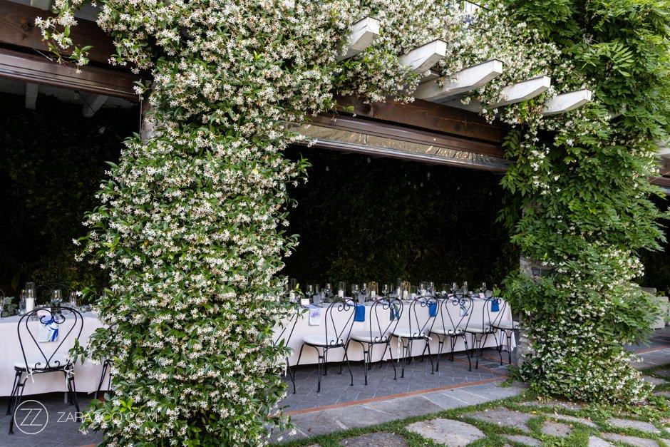 Relais Villa Vittoria - Lake Como Desitnation Wedding