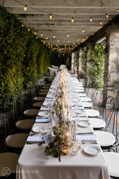 Relais Villa Vittoria - Lake Como Desitnation Wedding