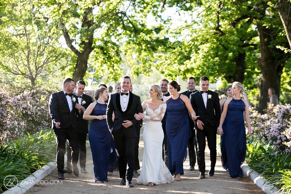 Getting Married in Cape Town - Vrede en Lust