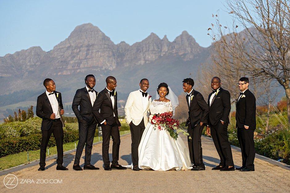 Cavalli Wedding Photos