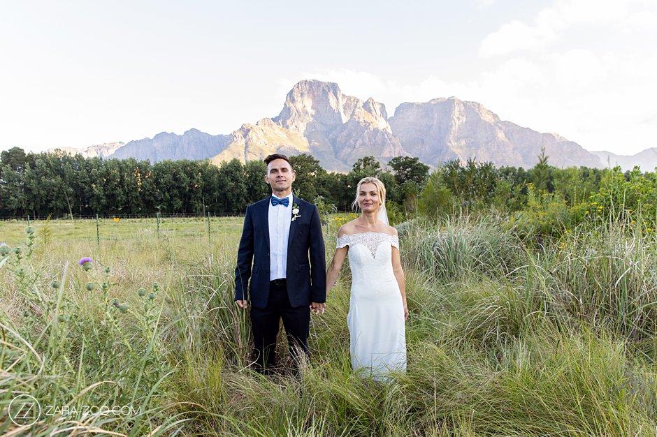 Boschendal Wedding Photos