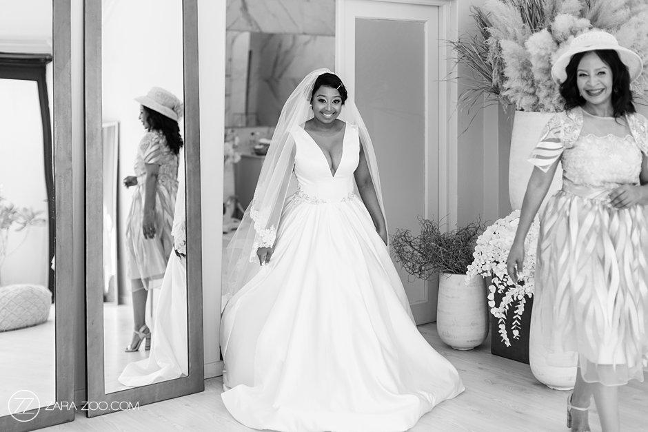 Inimitable Wedding Photos
