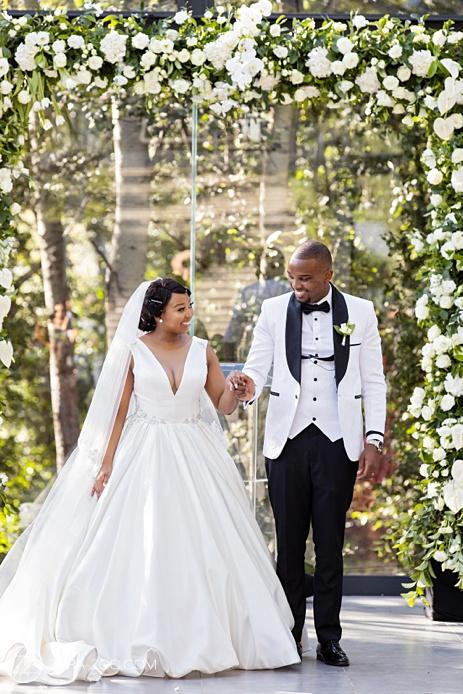 Inimitable Wedding Photos - ZaraZoo Photography