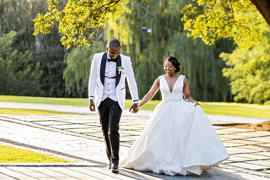 Inimitable Wedding Photos - Summer