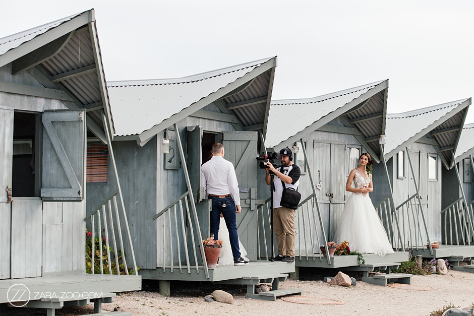 Styled Shoot - Sea Shack, Paternoster