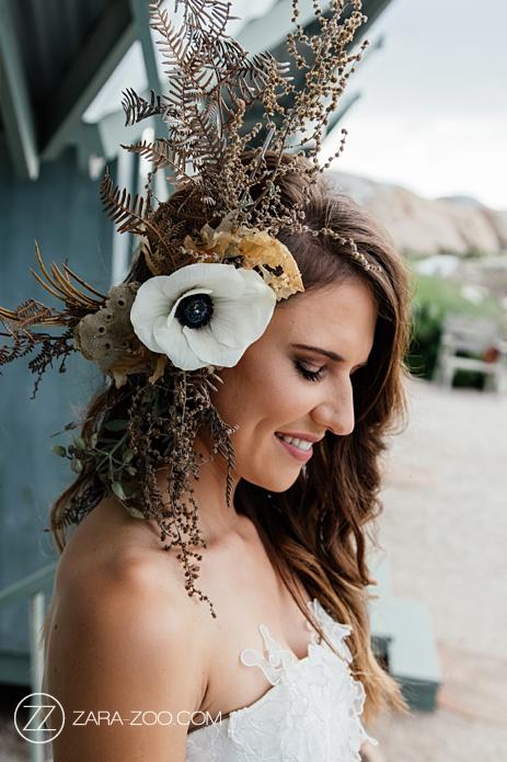 Beach Wedding Inspired Styled Shoot - Sea Shack, Paternoster